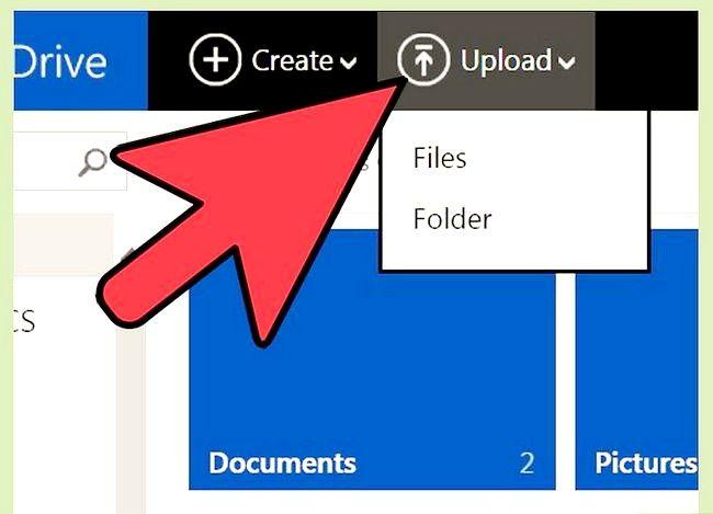 Prent titel Gebruik OneDrive in Windows Stap 14