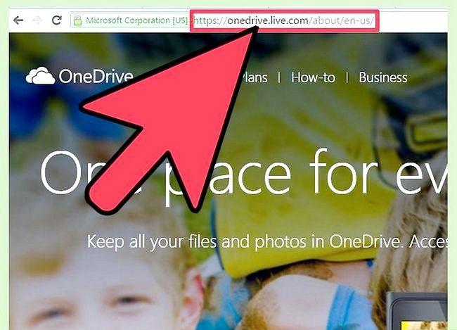 Prent titel Gebruik OneDrive in Windows Stap 8