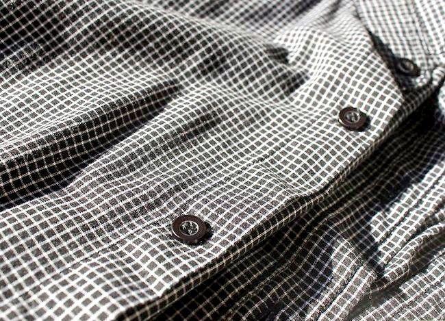 Prent getiteld Dra jeans om te werk Stap 18