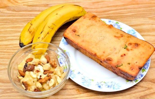 Prent getiteld Gebruik Overripe Bananas Intro