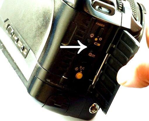 Hoe om `n Canon T90 te gebruik