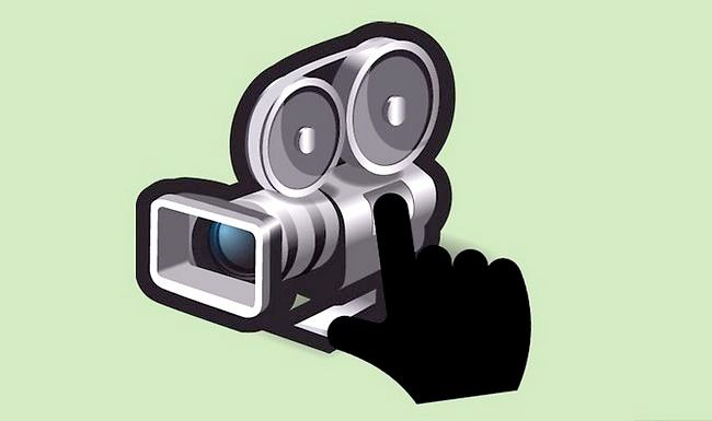 Prent getiteld Gebruik Greenscreen op Windows Movie Maker Stap 2