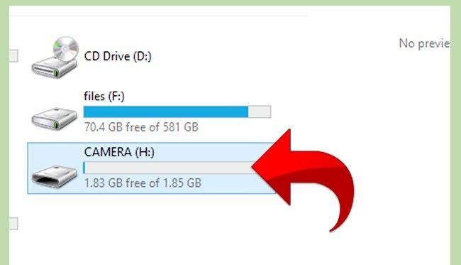 Prent getiteld Gebruik Greenscreen op Windows Movie Maker Stap 4