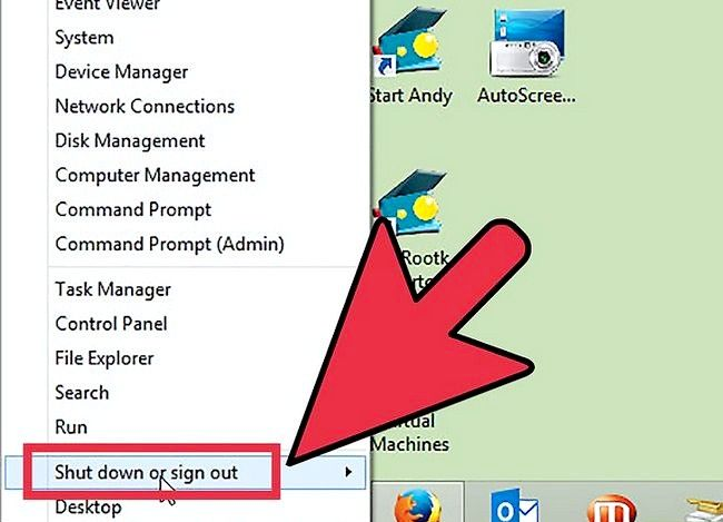 Prent getiteld Gebruik Windows 8.1 Stap 14