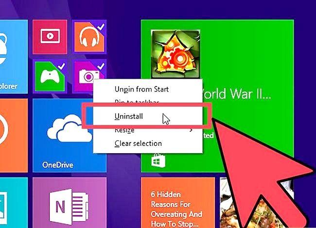 Prent getiteld Gebruik Windows 8.1 Stap 23