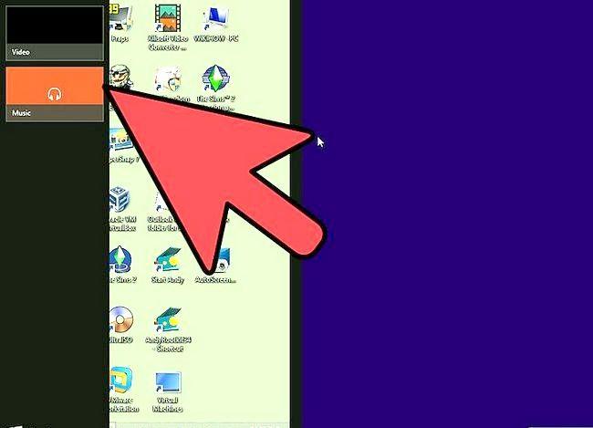 Prent getiteld Gebruik Windows 8.1 Stap 30