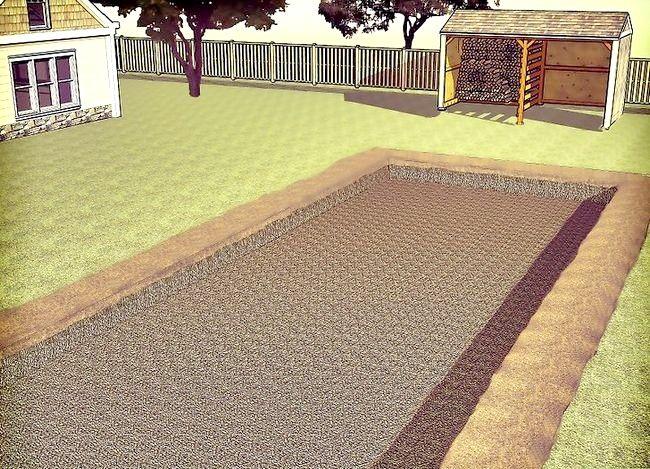 Hoe om beton te le