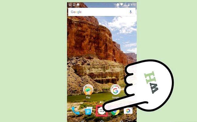 Prent getiteld Bekyk PDF-lêers op `n Android-foon Stap 8