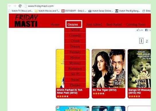 Beeld getiteld Watch Free Hindi Movies Online Stap 4