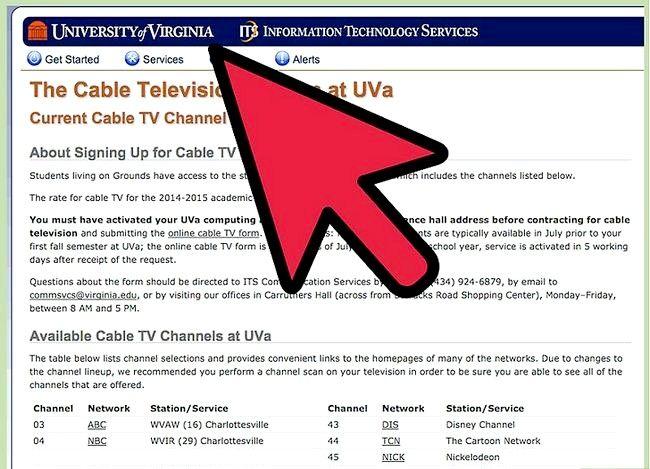 Beeld getiteld Legally Watch TV en Movies Online Stap 6