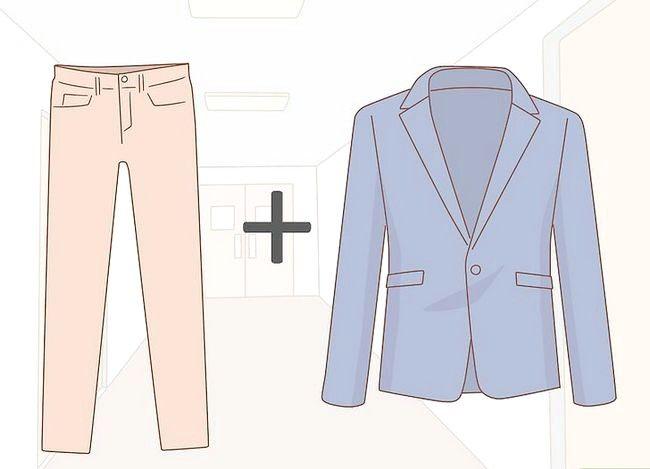 Prent getiteld Look Great in Skinny Jeans Stap 11