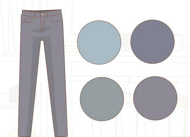 Prent getiteld Look Great in Skinny Jeans Stap 14