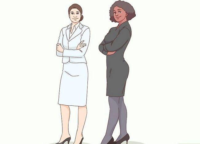 Prent getitel Dress Business Casual Stap 4