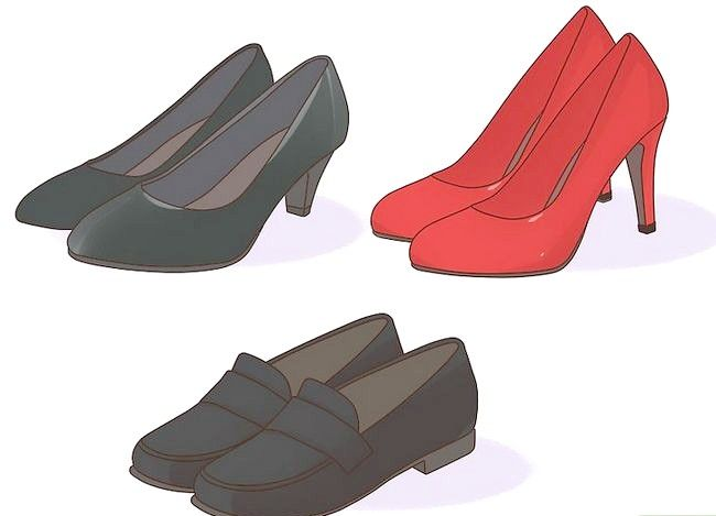 Prent getitel Dress Business Casual Stap 7