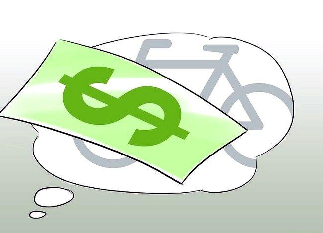 Hoe om met die fiets in die land te reis