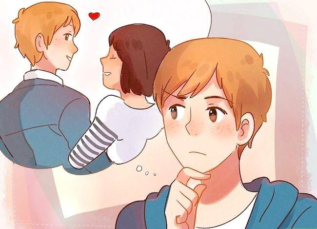 Hoe om die liefde van jou meisie na `n breek terug te wen